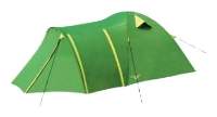 Campack Tent Breeze Explorer 3